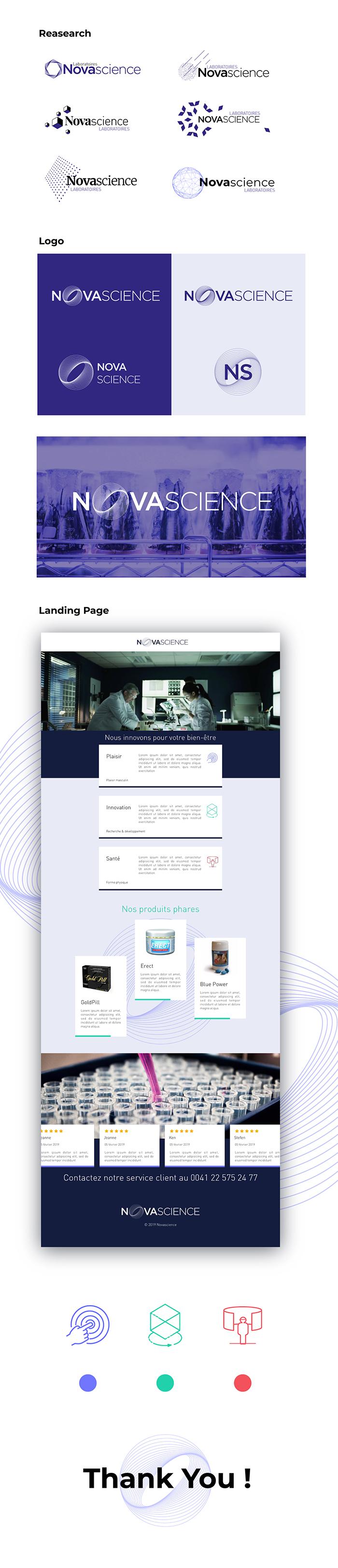 novascience-branding-designer-print-web-lille